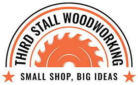 Third Stall Woodworking